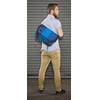 Timbuk2 Classic Messenger Bag S Dusk Blue/Black